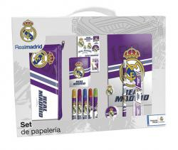 Real Madrid- písací set 20ks