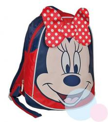 Batoh Disney Minnie �erven�