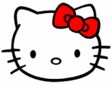 Hello Kitty. Charmmy Kitty