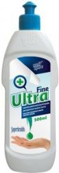 Antibakteriálne mydlo FINE 500ml
