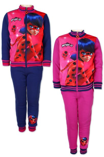 002ab7375c2d2 Tepláková súprava Miraculous - Ladybug | eshop | Nina-fashion.sk