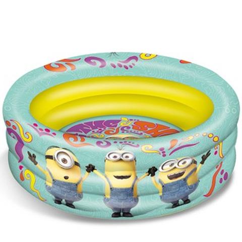 Nafukovací bazén Mimoni 100cm