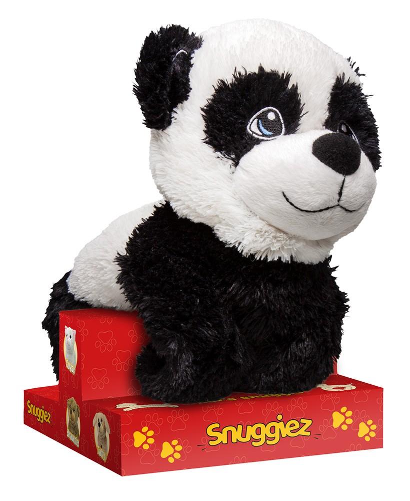 Plyšová panda Dotty SNUGGIEZ