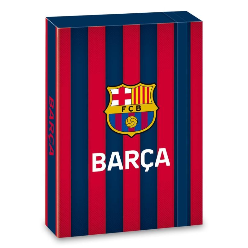 Školské dosky FC Barcelona A4