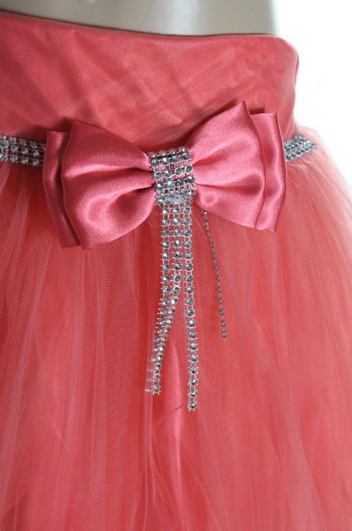 bdf11fee0736 Sukňa tutu doly ružová pre dievčatá. Akcia -45%. Obrázok (2)