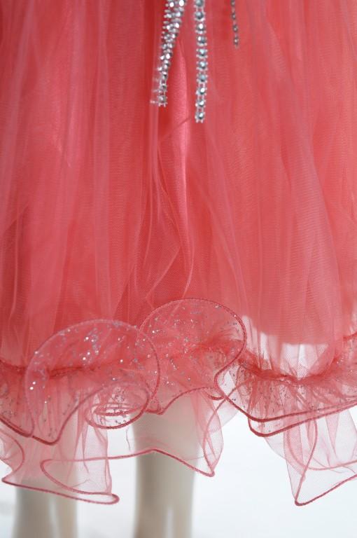 9d1b9a473d39 Sukňa tutu doly ružová pre dievčatá