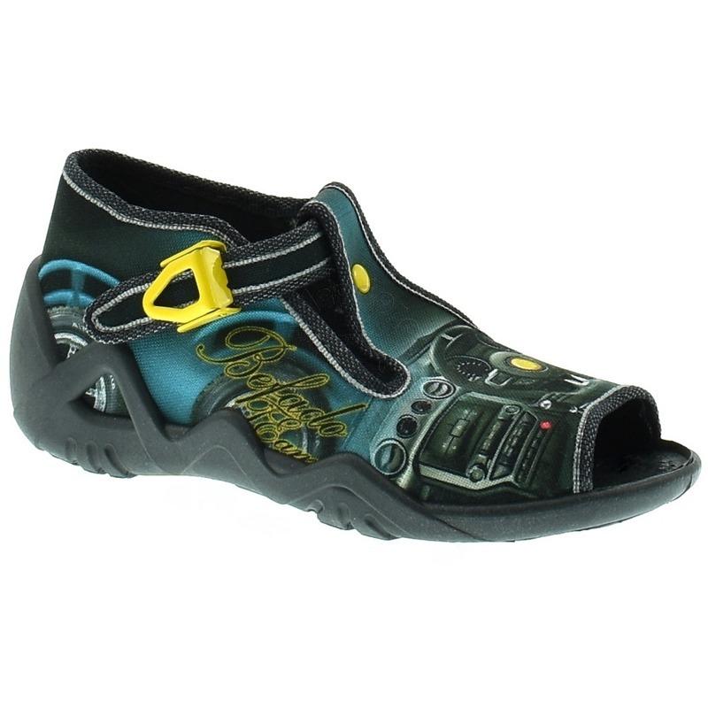Chlapčenské sandálky BEFADO - 217P082 23