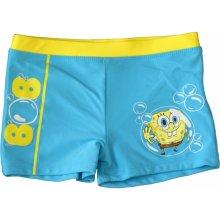 Plavky Sponge bob sv.modré sv.modré, veľ.104