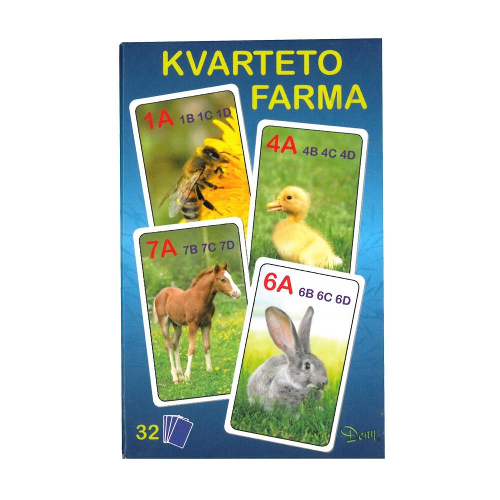 Kvarteto Farma
