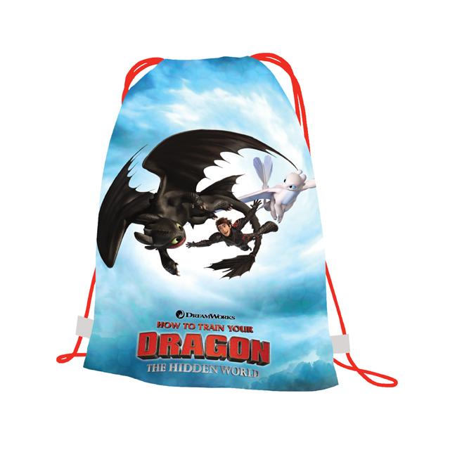 Taška na prezúvky DRAGON