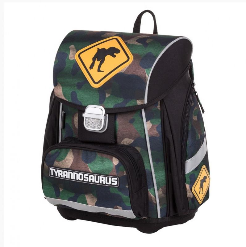 Ergonomická školská taška T-Rex