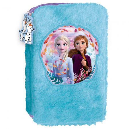 Peračník Frozen 2 -dvojitý plyšový