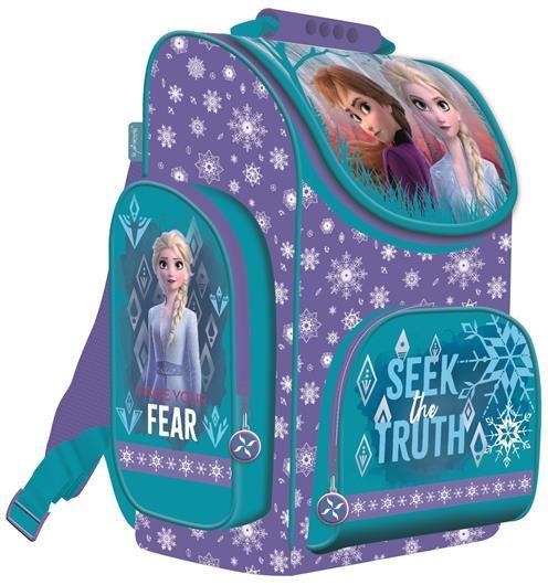Školská taška Frozen 2 D