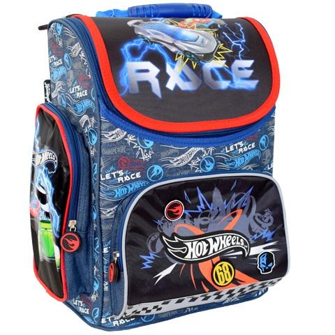 Školská taška Hot Wheels