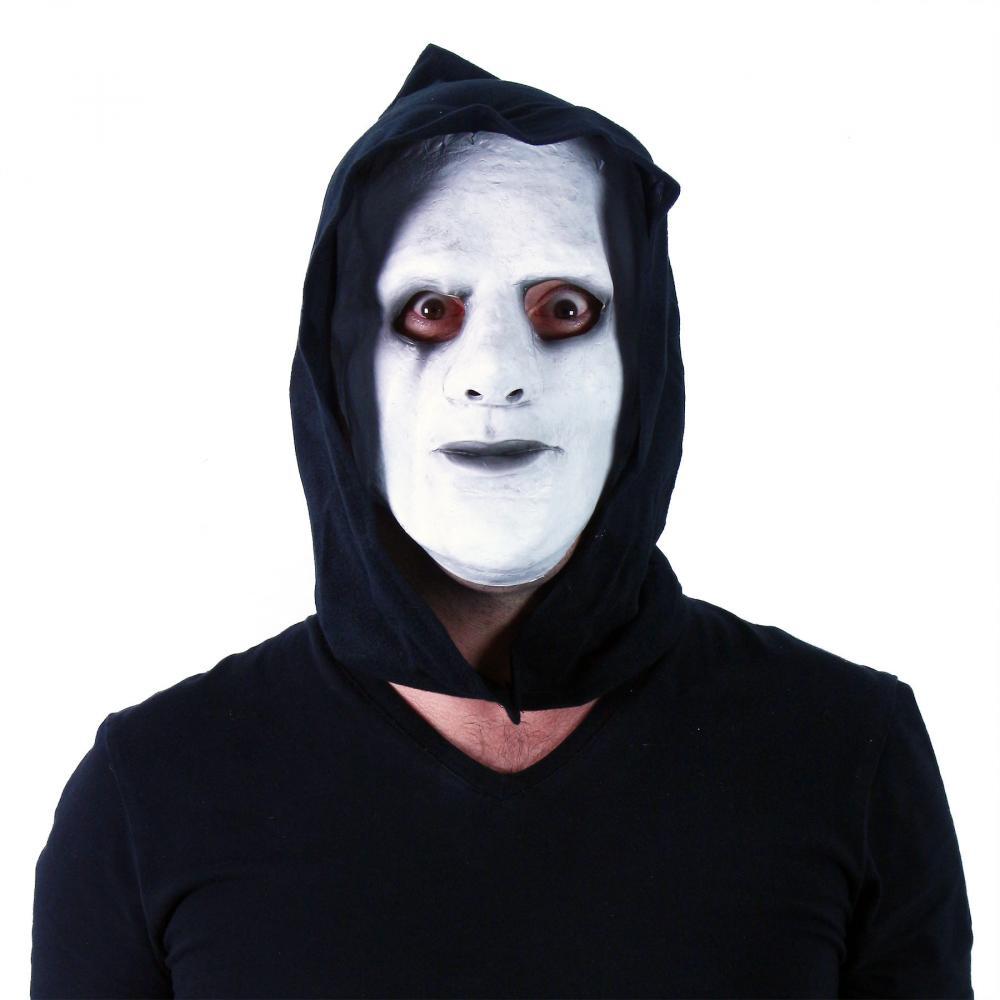 Maska pre dospelých zombie / Halloween