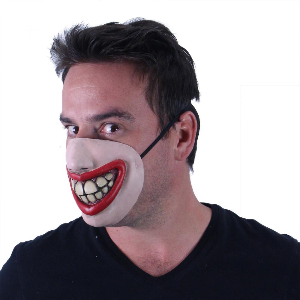 Maska úsmev