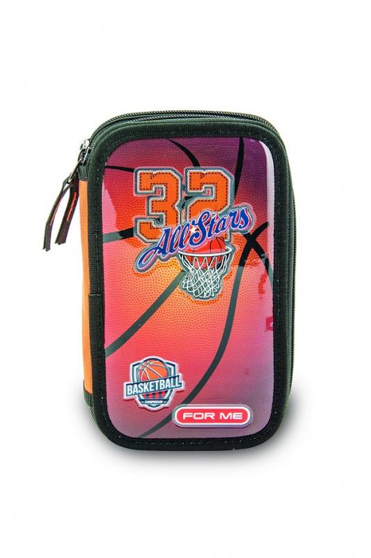Peračník For me Basketball - dvojitý