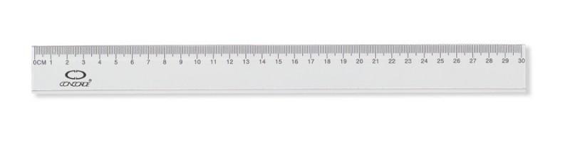Pravítko 30cm CONCORDE