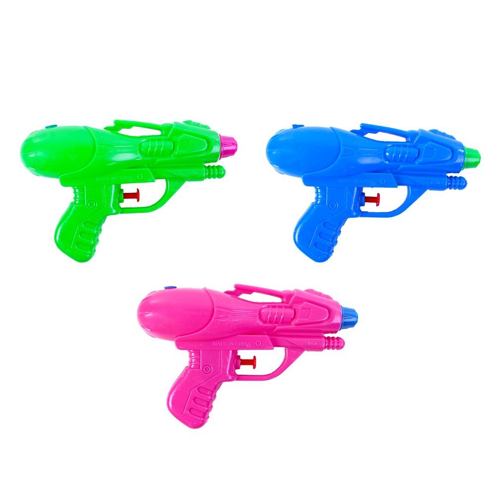 Pištoľ vodná 18cm