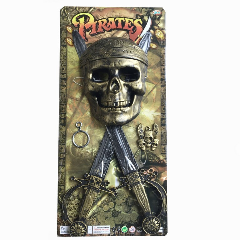 Sada pirátska