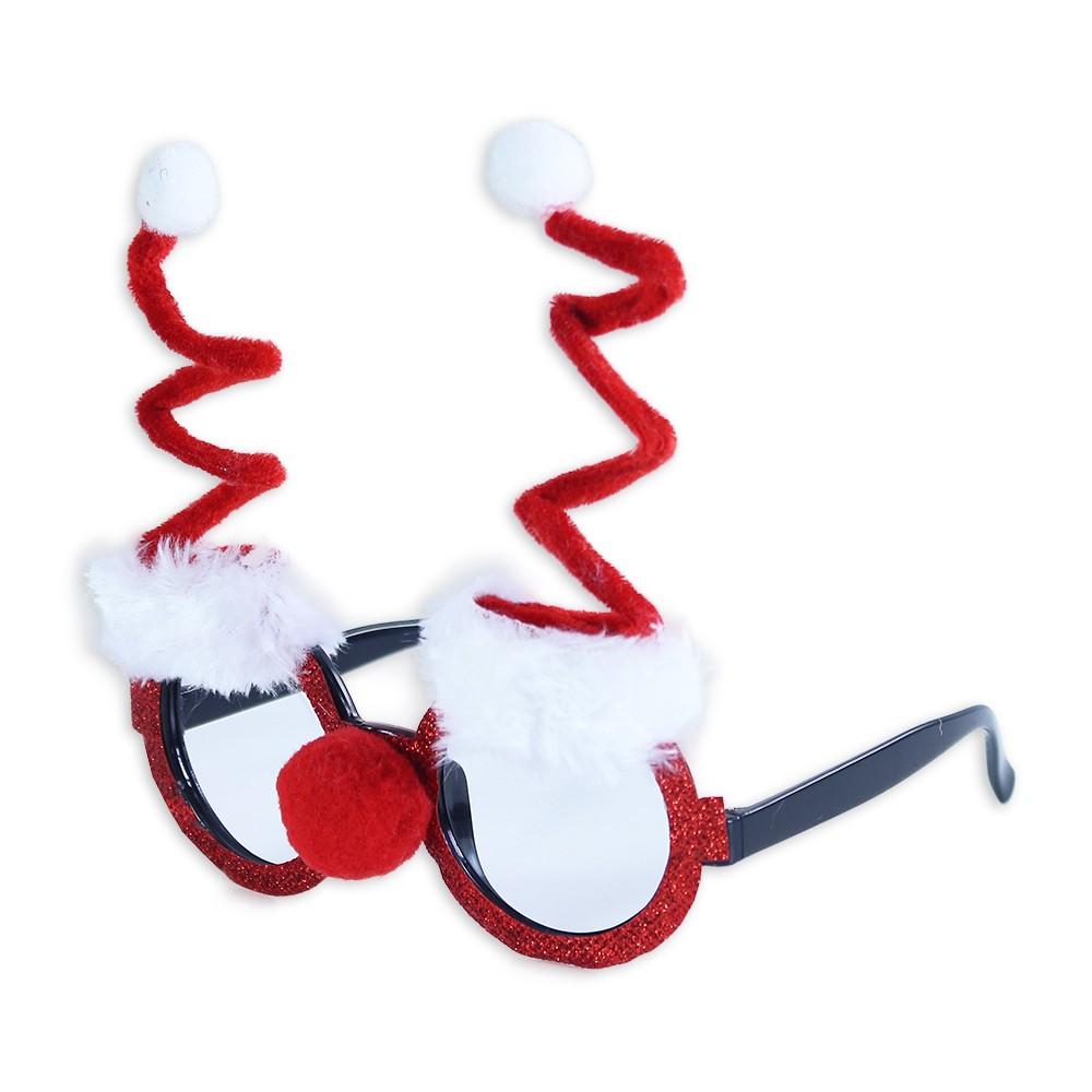Okuliare Santa Claus - Mikuláš