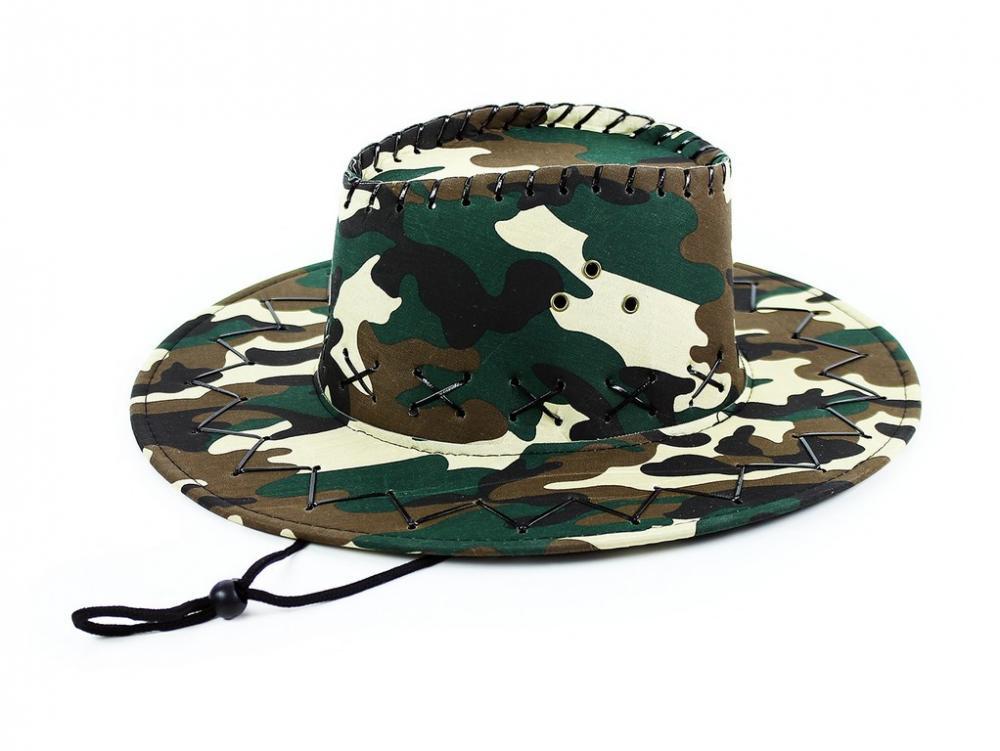 Klobúk Army vojak