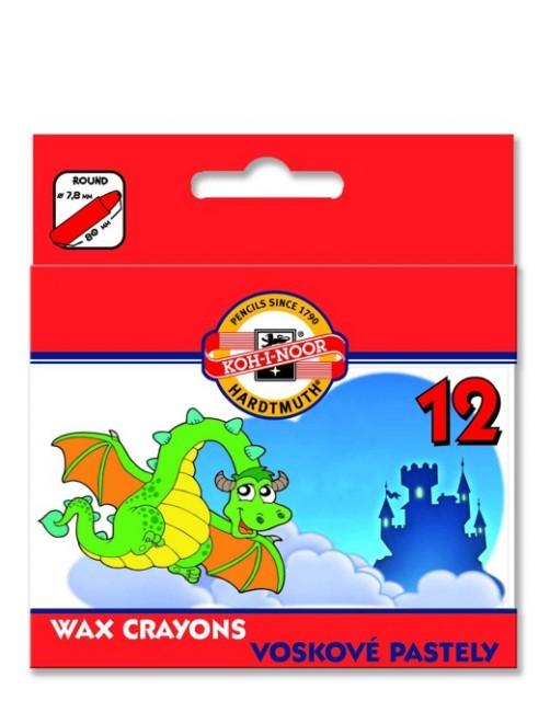 Voskovky KOH-I-NO 12ks