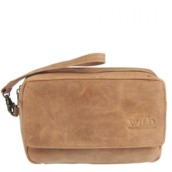 Pánska taška na rameno WILD