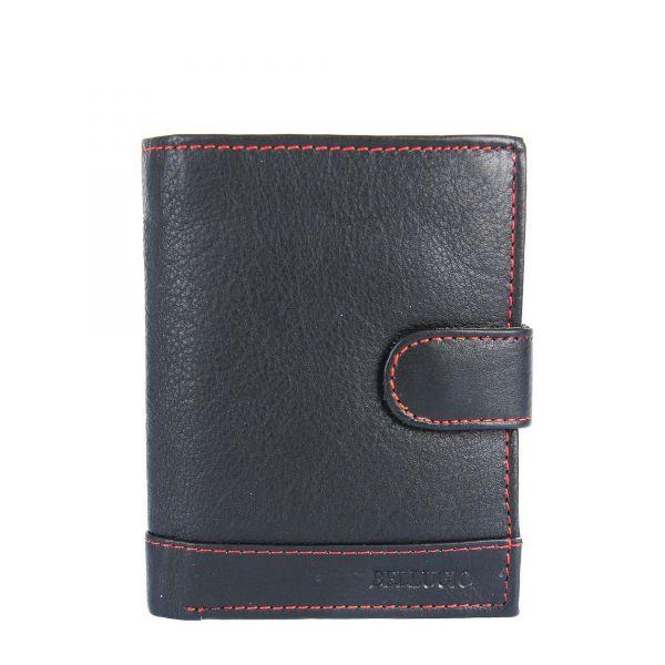 Pánska kožená peňaženka BELLUGIO