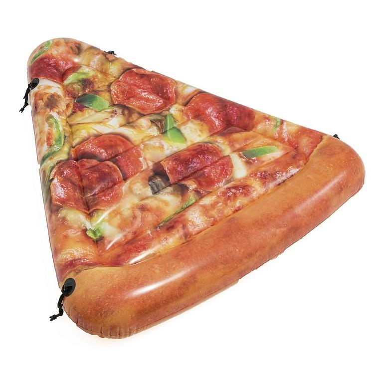 Nafukovačka Pizza 175x145cm