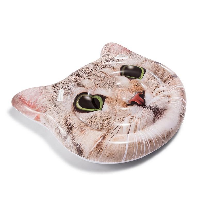 Nafukovačka Mačka 147x135cm