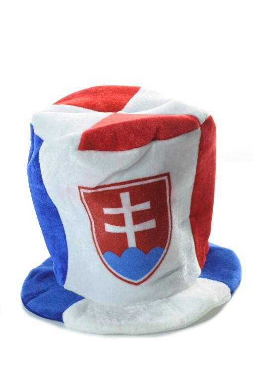Klobúk Slovensko pre dospelých