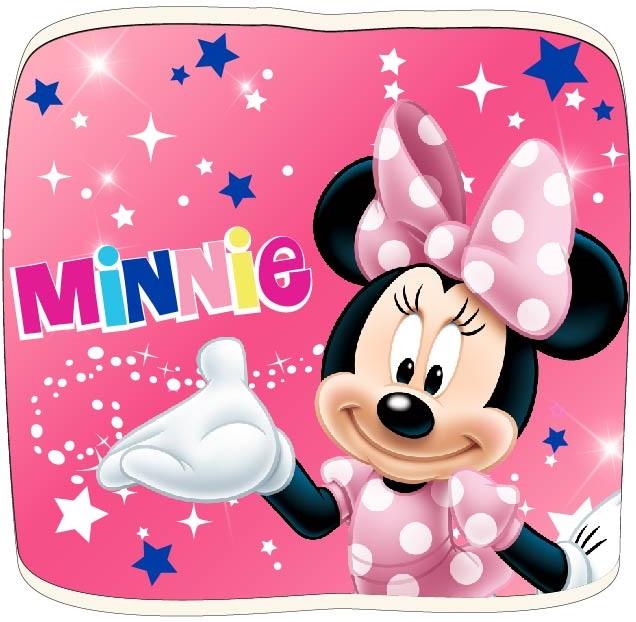 Multifunkčná šatka Minnie