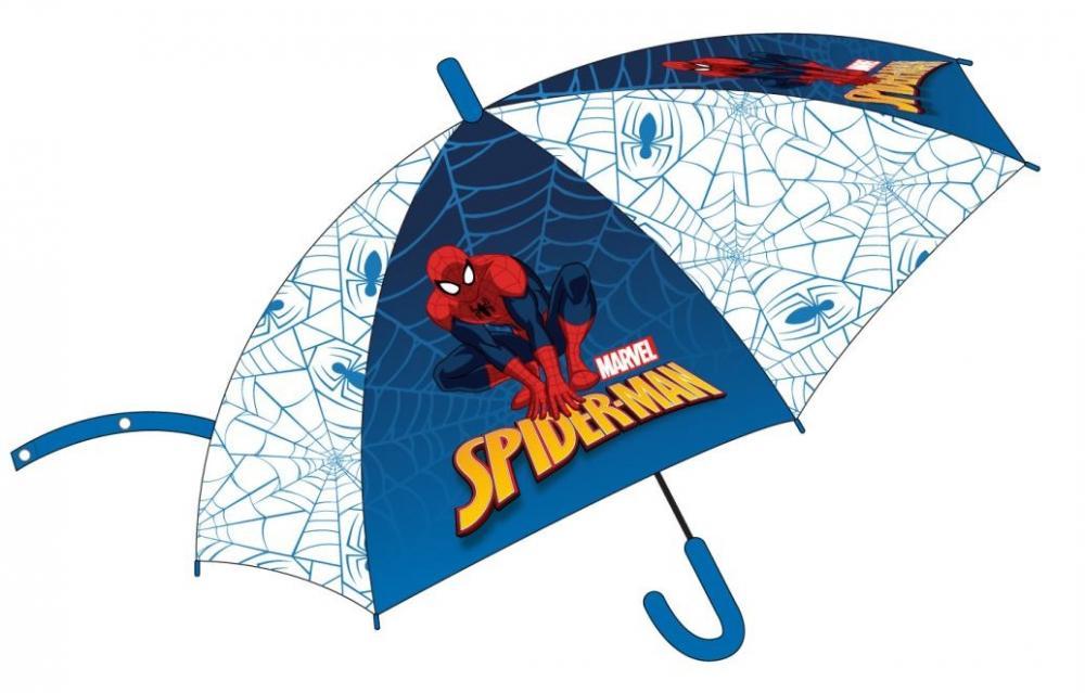 Dáždnik Spiderman