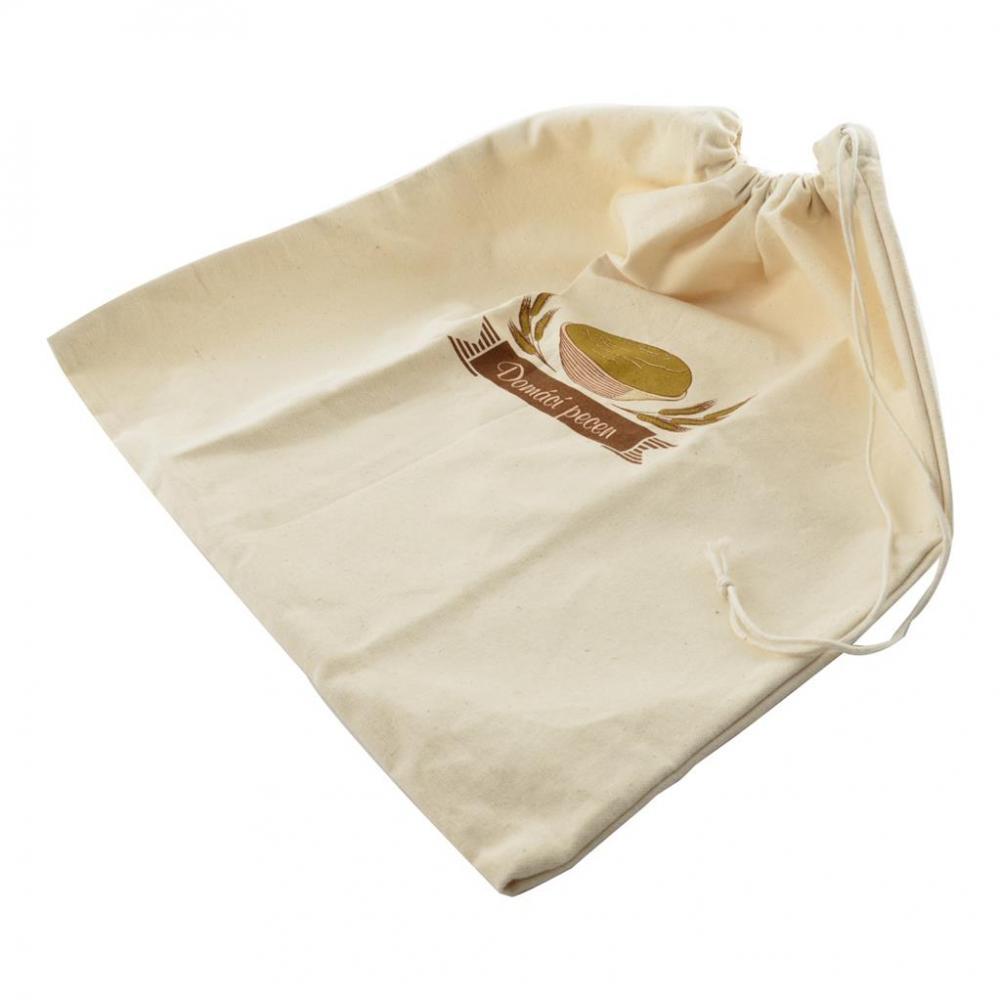 Vrecko na pečivo bavlnené 40x40cm