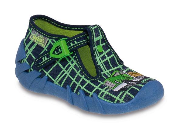 Chlapčenské papuče BEFADO - 110P201 20