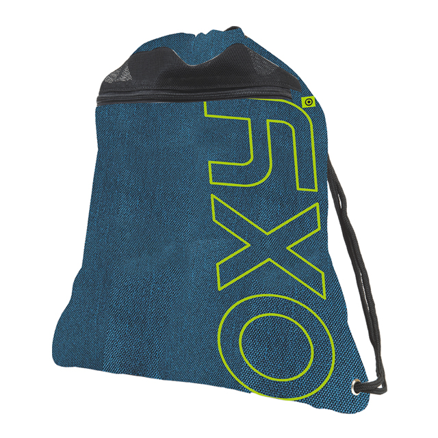 Vrecko na prezúvky, telocvik OXY