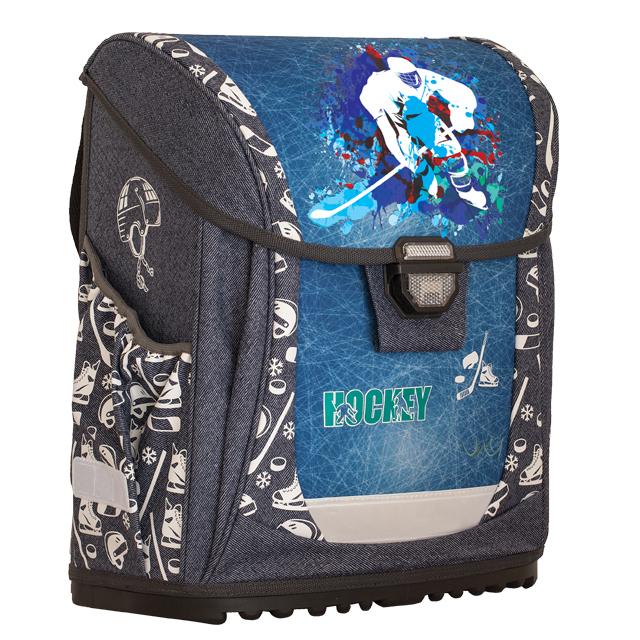 Školská taška Reybag HOCKEY
