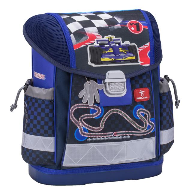 Školská taška BELMIL Racing