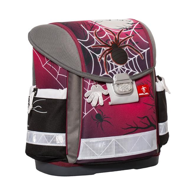 Školská taška BELMIL Spider