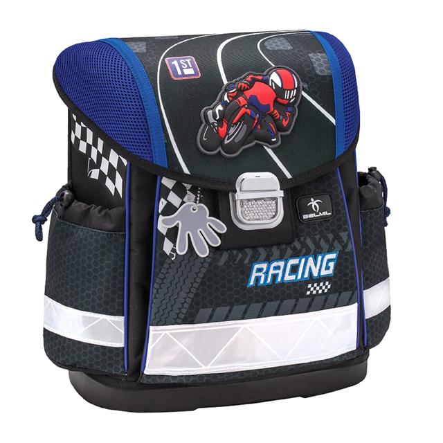 Školská taška BELMIL Moto