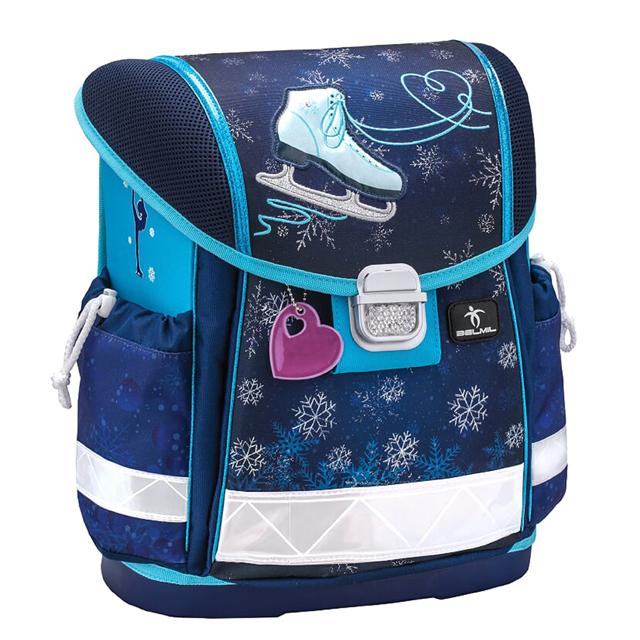 Školská taška BELMIL ICE SKATING