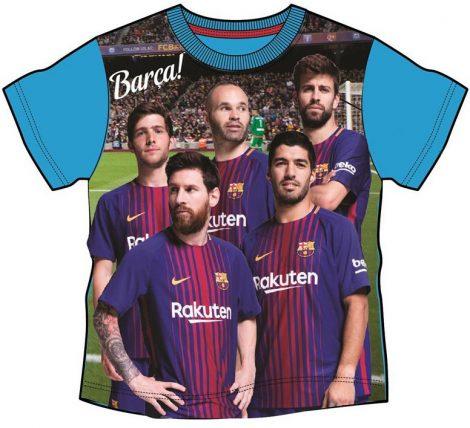 Tričko FC Barcelona  110