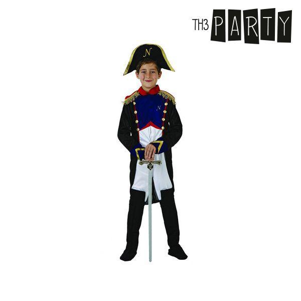 Karnevalový kostým Napoleon 5-6r