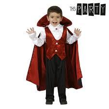 Karnevalový kostým Upír 10-12r