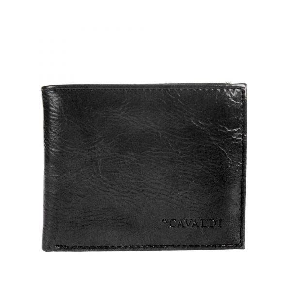 Pánska peňaženka CAVALDI bronz