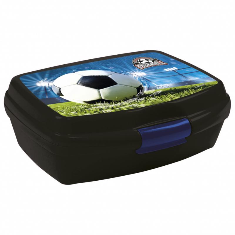 DERFORM Desiatový box football