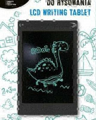 Tablet LCD na kreslenie čierny