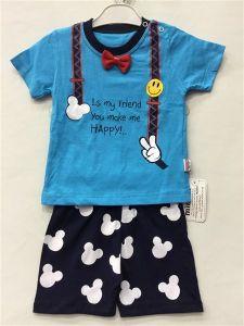 Tričko a kraťasy pre chlapcov  12 mesiacov