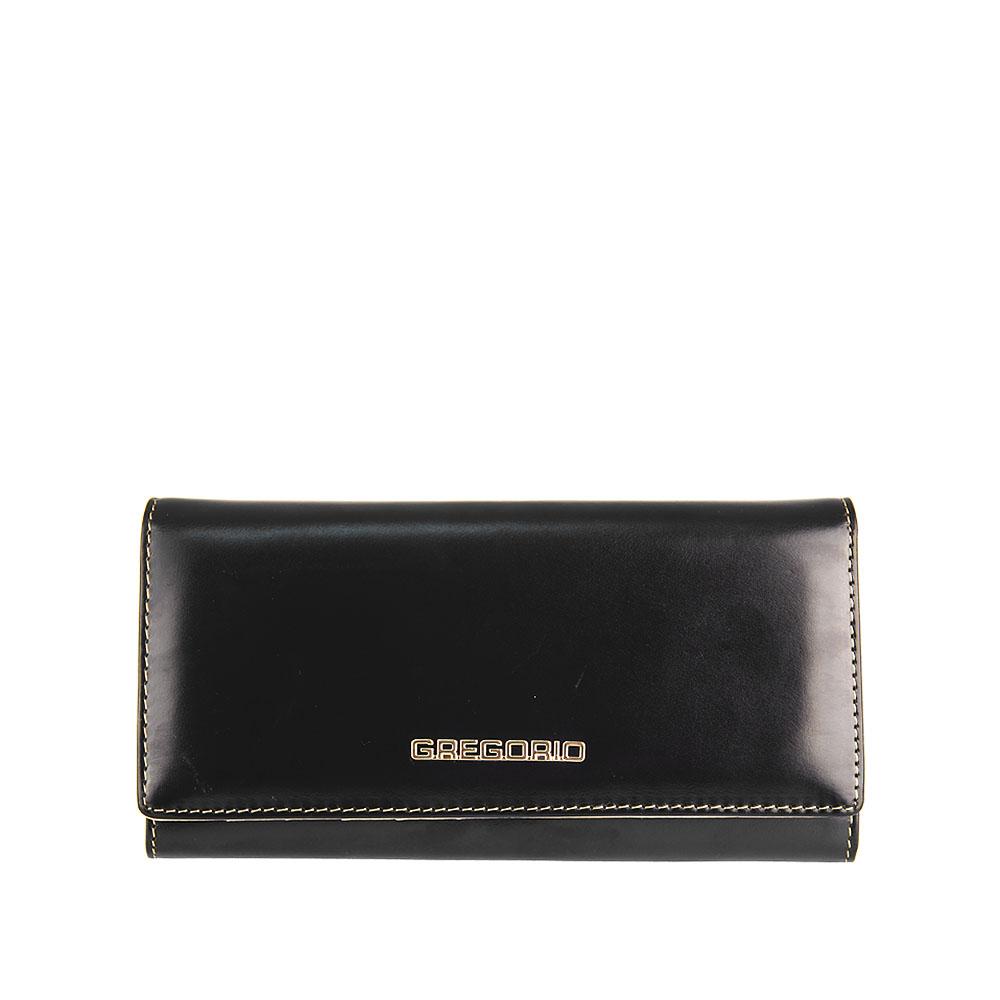 Dámska kožená peňaženka GREGORIO